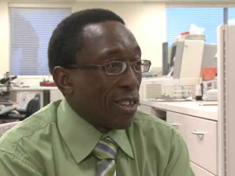 5 Most Fascinating 2008 - Dr. Khami Chokani