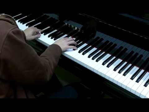 ABRSM Piano 2011-2012 Grade 4 C:3 C3 Hengeveld Melody and Rhythm Blues