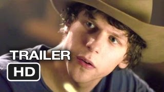 Free Samples Official Trailer (2013) - Jesse Eisenberg, Jess Weixler Movie HD
