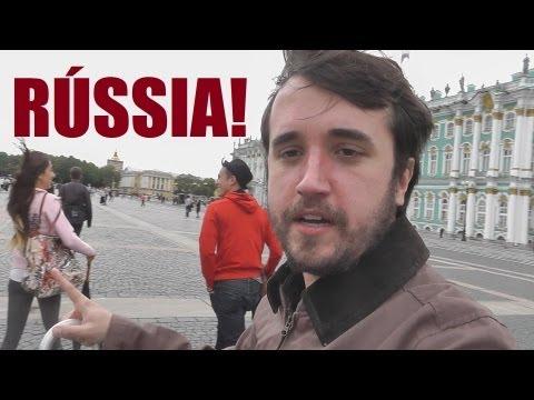 Da Rússia, Com Amor. (Ultrabook Race)