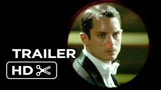 Grand Piano Official Trailer (2013) - Elijah Wood Thriller HD