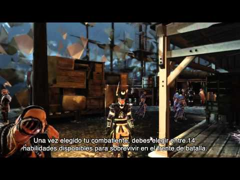 Assassin's Creed III - Así es su multijugador