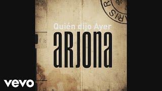 Ricardo Arjona, Con La Participación De Eros Ramazzotti – A Ti