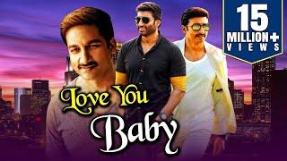 Love You Baby (2019) Telugu Hindi Dubbed Full Movie  Gopichand, Taapsee Pannu, Shraddha Das