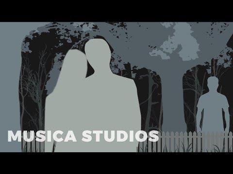 Biar Kusendiri (Video Lirik)