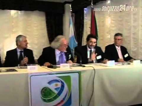 Intervista Cram Ricardo Chiavaroli Consigliere Regionale
