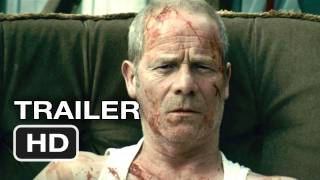 Tyrannosaur Official Trailer - Paddy Considine Movie (2011) HD