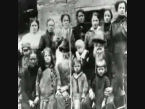 SURNAME RABITO. HISTORY. (1st part - Subtitled English)