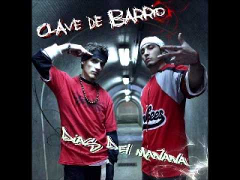 CLAVE DE BARRIO - Sentimiento global (INSTRUMENTAL)