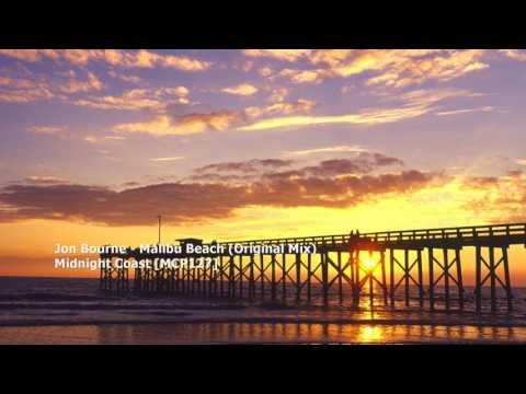 Jon Bourne - Malibu Beach (Original Mix)[MCP127] - UCU3mmGhuDYxKUKAxZfOFcGg