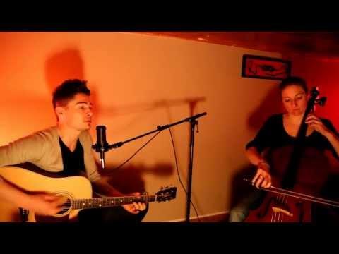 Arnaud Lilian, vidéo duo, Présentation Arnaud Lilian, avec Julia Colmet Daâge au violoncelle