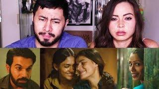 LOVE SONIA | Rajkummar Rao | Manoj Bajpayee | Trailer Reaction!