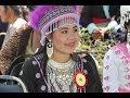 2014 Miss Hmong Puchifa-Thailand,  Kab Lia Yaj #1 Talent Show