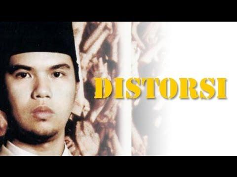 Distorsi