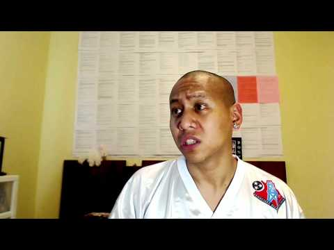 Filipino Traveller Tutorial by Mikey Bustos