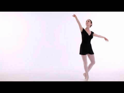 How to Ballet Dance with Maegan Woodin | Ballet Dance