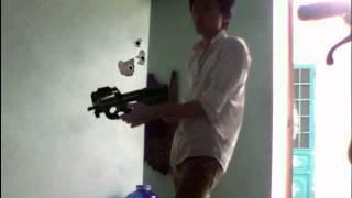 Video Hài CF