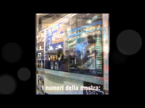 Mostra itinerante A.N.A.B. Architettura Naturale in Veneto - 1 tappa Montegrotto Terme