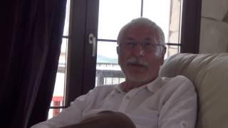 Metin Güner'den Şatomet'in Kuruluş Öyküsü