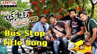 Bus Stop Title Full Song || Bus Stop