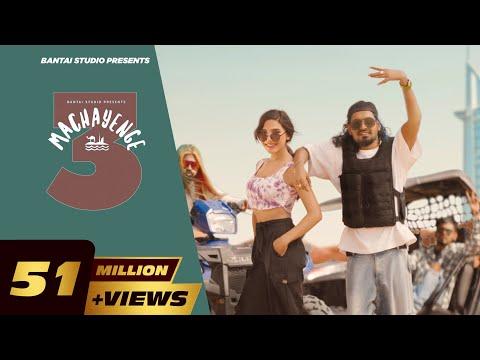 EMIWAY - MACHAYENGE 3   SWAALINA   ( OFFICIAL MUSIC VIDEO )