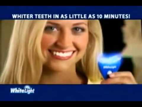 Как отбелить зубы всего за 1 вечер
