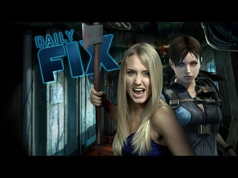 Marvel's S.H.I.E.L.D., 24's Sequel Series, & Pokemon X and Y Details - IGN Daily Fix 05.13.13
