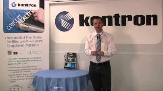 Kontron ARM COM ULP-COM-sAT30