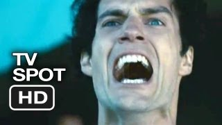 Man of Steel Official UK Spot - Aspire (2013) - Russell Crowe, Henry Cavill Movie HD