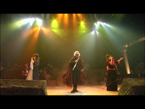14 Shouzou & Parade | Sound Horizon | Live | English Sub