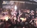 Bleeding Through - Rise (Hellfest 2003)