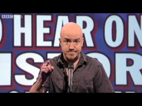 Mock the Week - UNLIKELY THINGS TO HEAR ON A HISTORY DOCUMENTARY - BBC Two