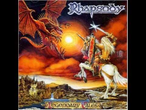 Rhapsody - Lord Of The Thunder