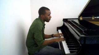Knock You Down - Keri Hilson, Ne-Yo & Kanye West Piano Cover