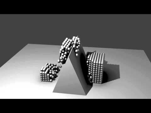 Blender 2.59 bge molecular script v02