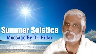 Summer Solstice 2015: How to Worship the Sun for Higher Intelligence