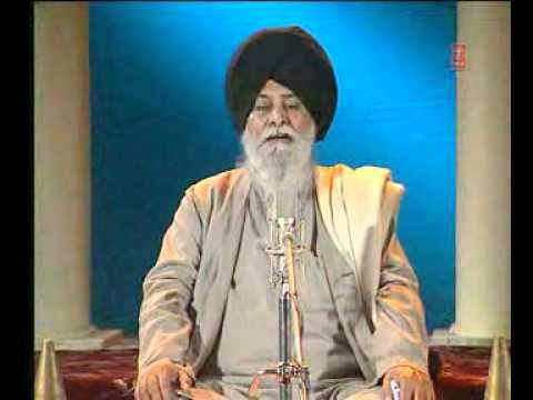 Brahmand Di Alokak Katha 1/2 - Giani Sant Singh Maskeen