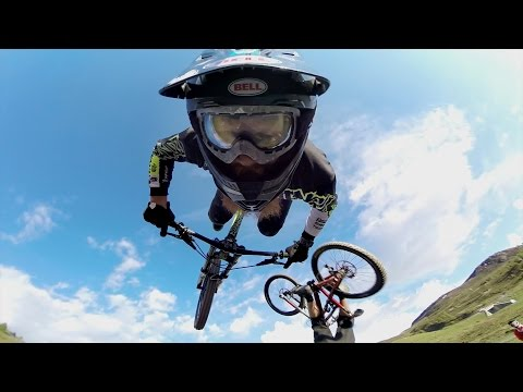 GoPro: GoPro of the World powered by Pinkbike