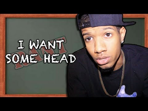 I Want Some Head! (Rant #13)