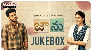 Jaanu Full Songs Jukebox