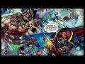 Фрагмент с конца видео [Warcraft] История Джайны до падения Терамора