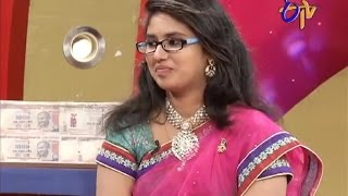 Star Mahila 08-12-2014 ( Dec-08) E TV Show, Telugu Star Mahila 08-December-2014 Etv