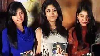 Sathi Leelavathi Movie Audio Launch