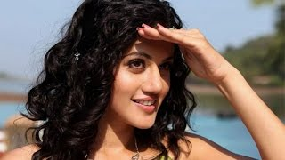 Watch Being an Actor Tortures the Skin-Says Taapsee Red Pix tv Kollywood News 30/Mar/2015 online