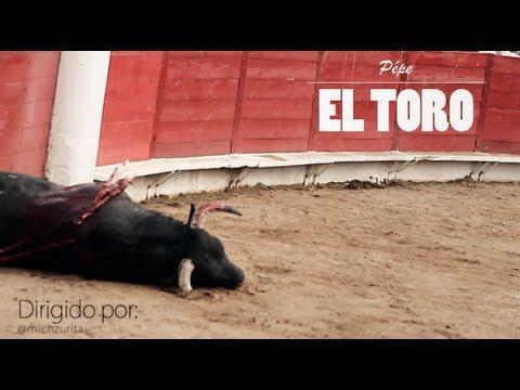 Pepe el Toro - Documental de Tauromaquia. Por @michzurita