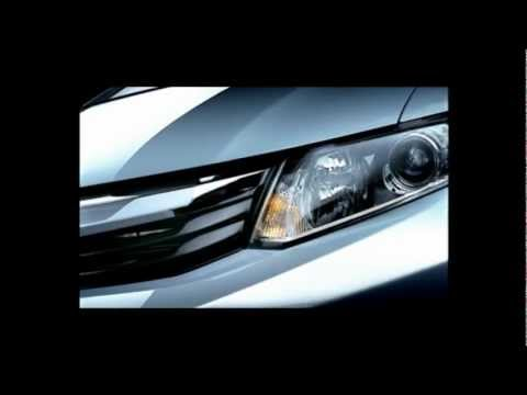 TVC All New Honda Civic 2012