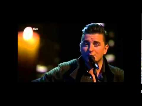Andreas Gabalier  - Amoi Seg' Ma Uns Wieder (Live Aus München)