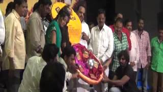 Muthu Nagaram Movie Audio Launch