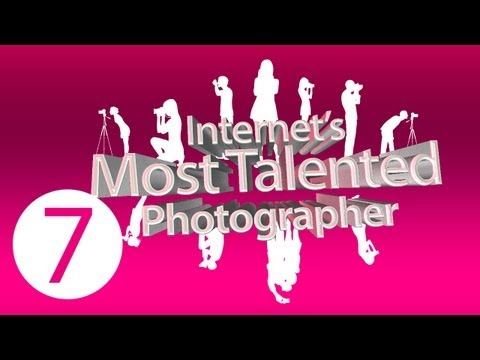 The Internet-s Most Talented Photographer ep. 7