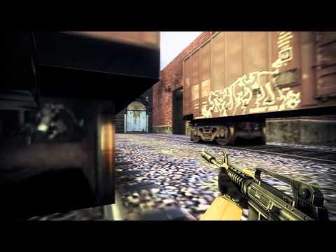 ICSC 8: Neo vs RG-Esports